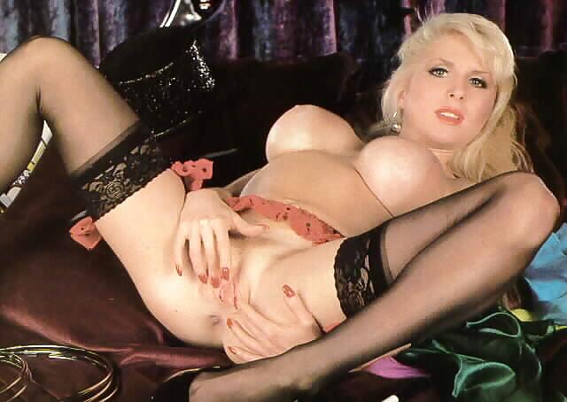 Nude miss tammy