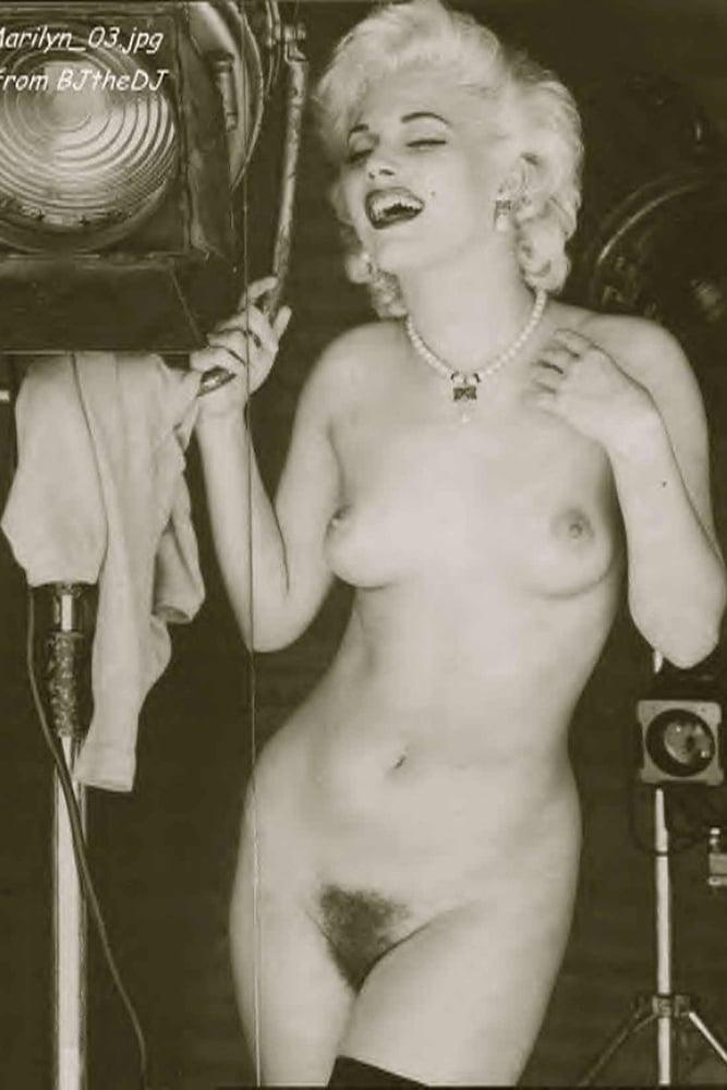 monroe pics Marilyn porn