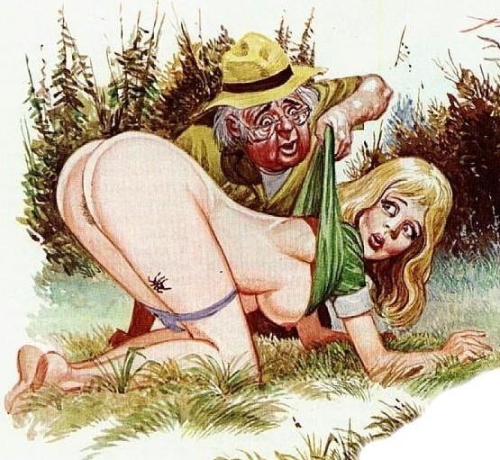 Порно и только похабный — pic 10