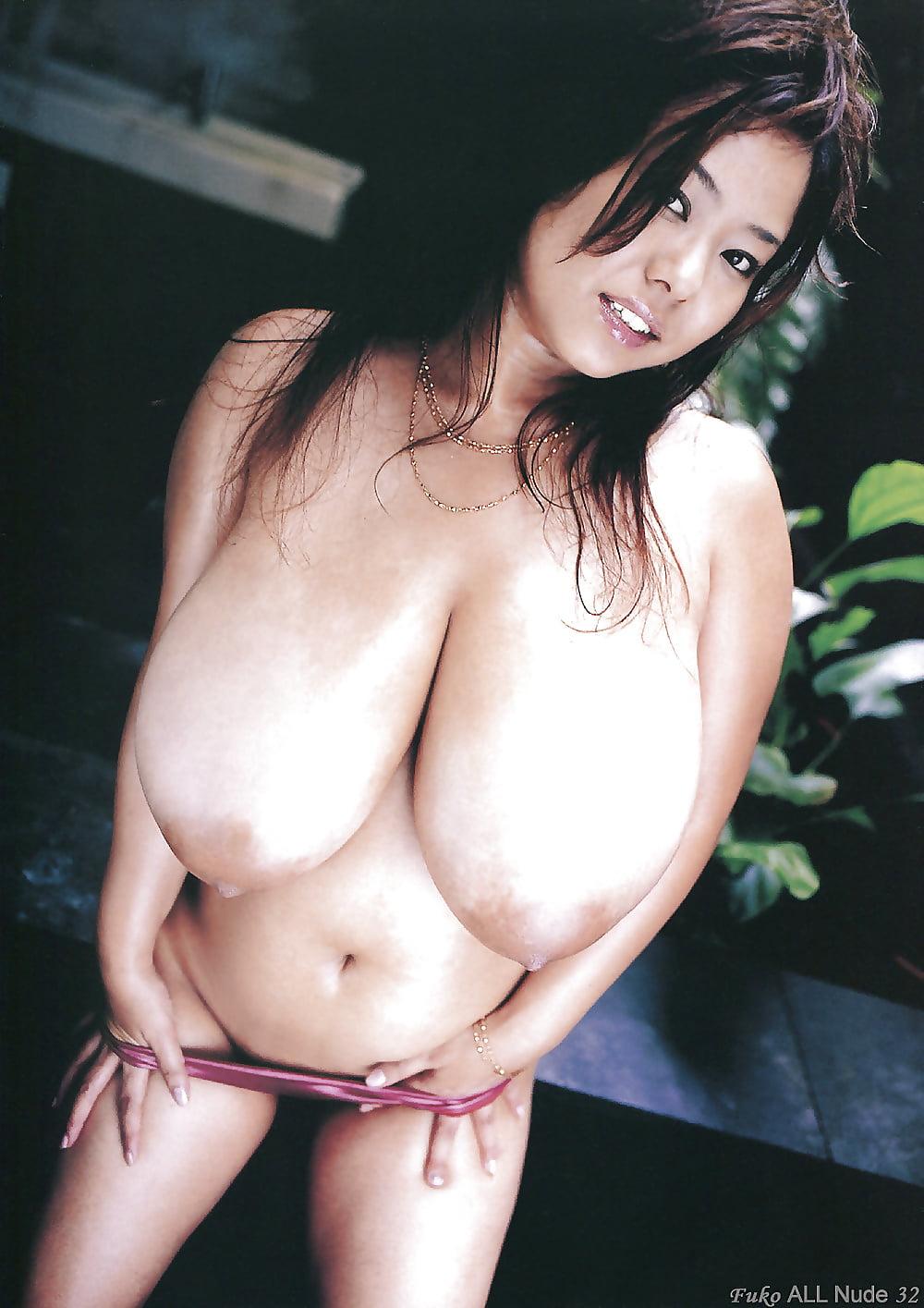 Love fuko nude