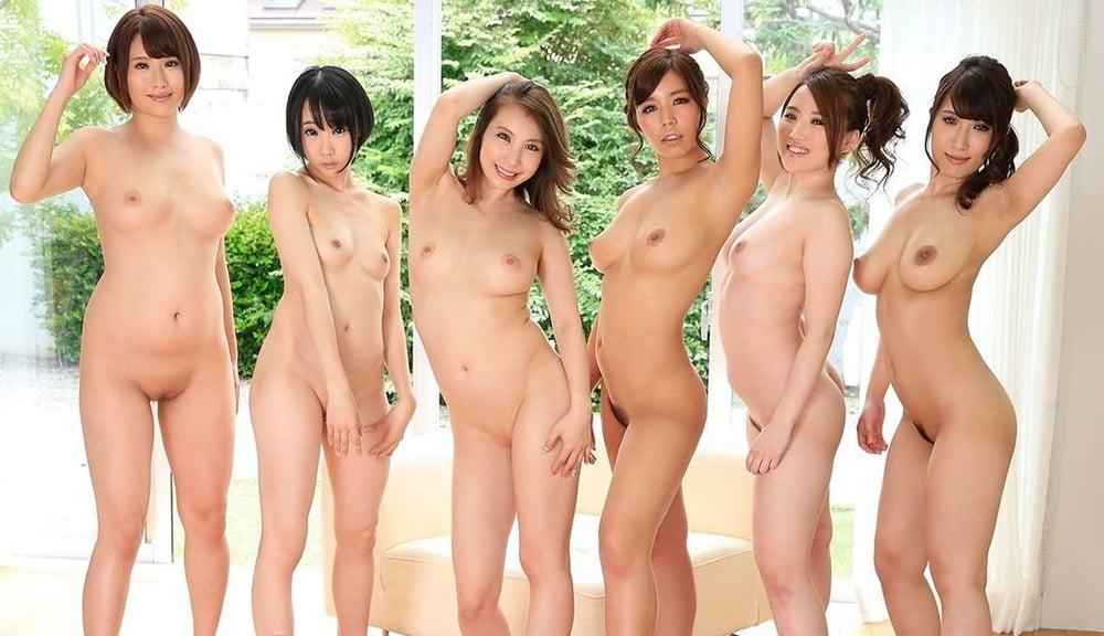 Taiwan Cute Nude Girl