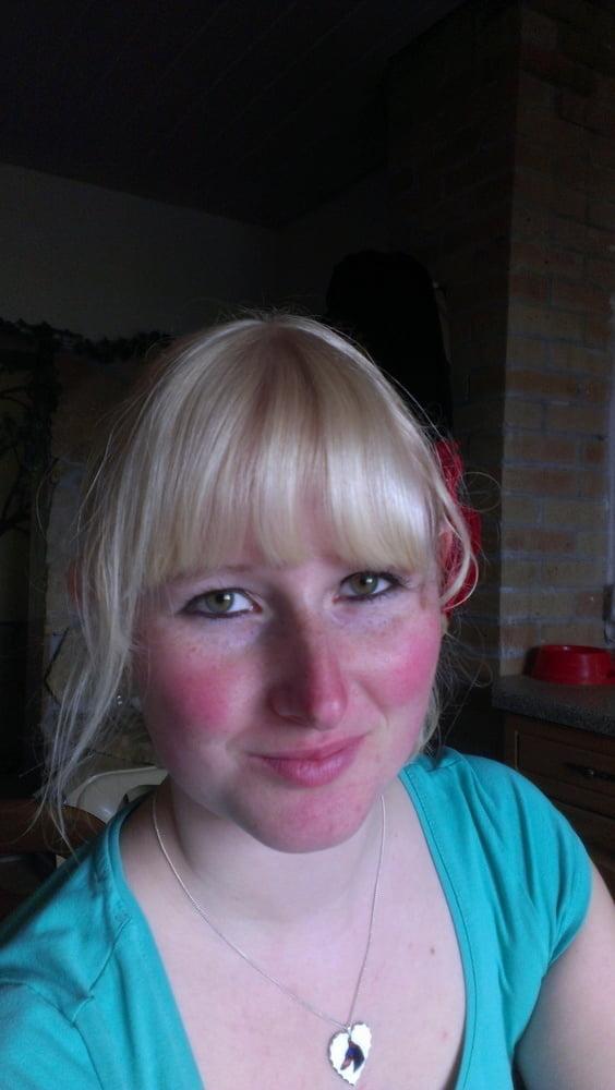 Jenny from Germany - 120 Pics