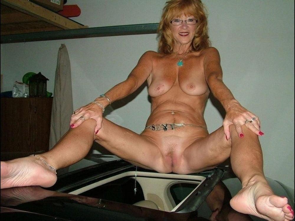 Slutty whore brenda spradling nude pics — pic 5