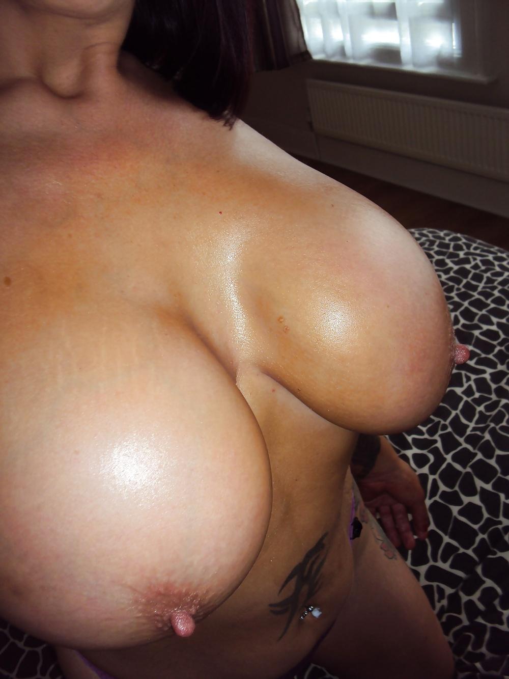 Tantalizing tits