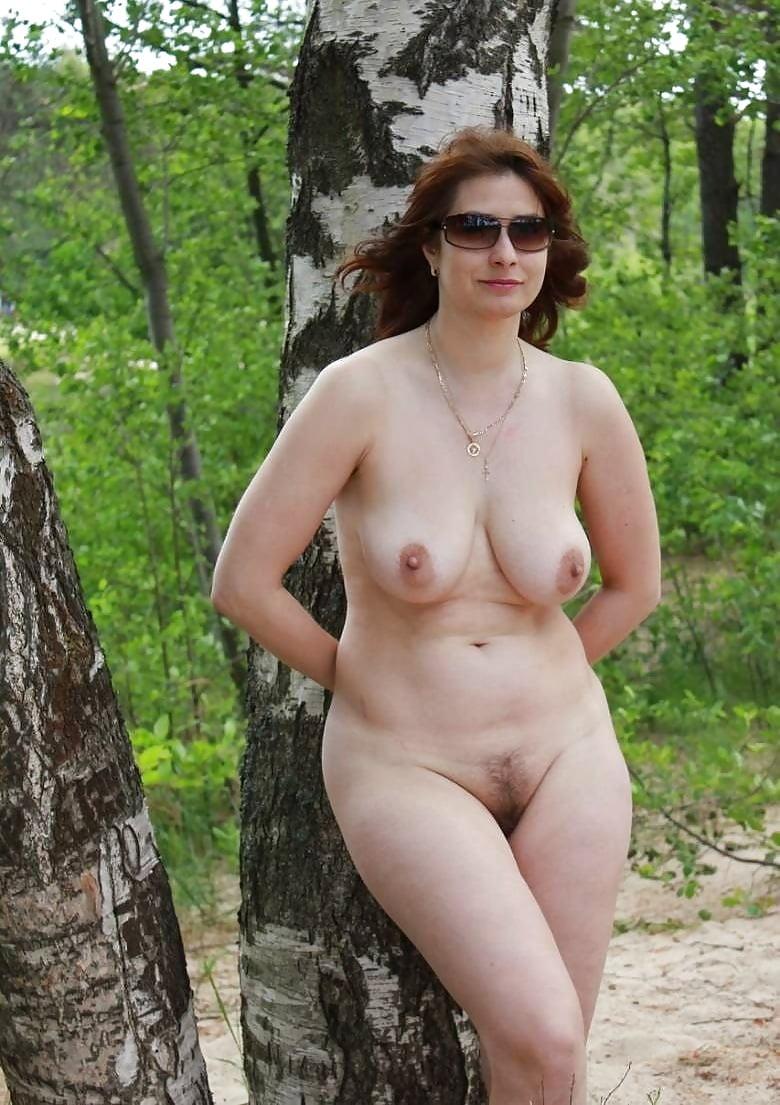Фото зрелых голых девок