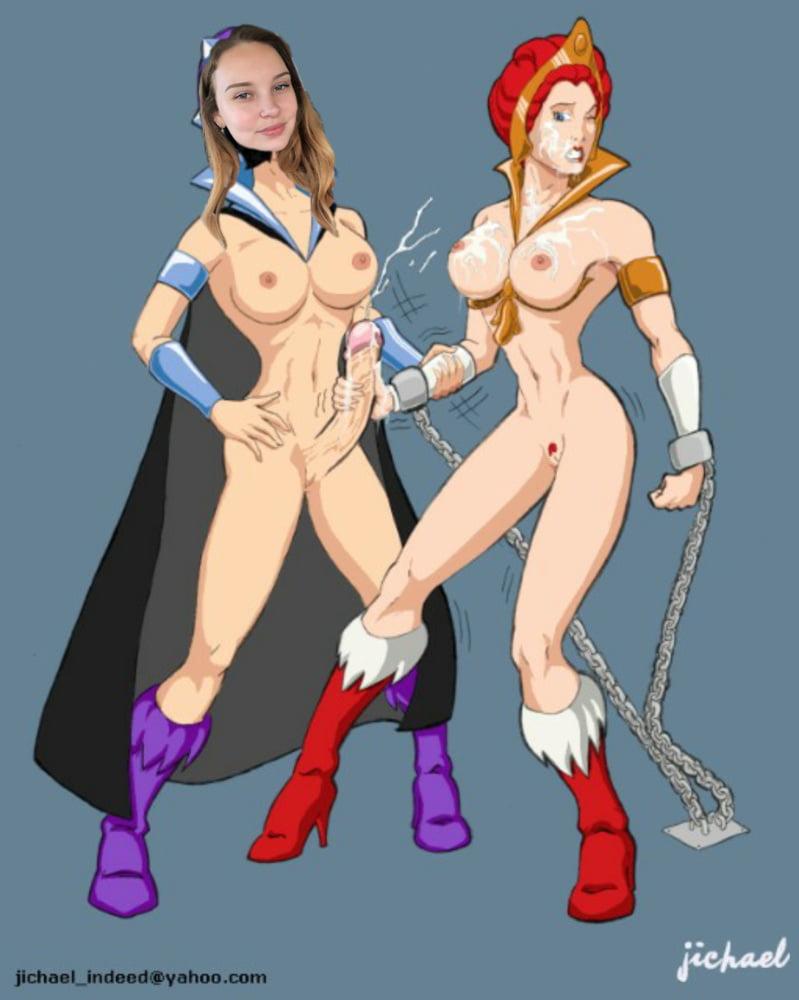 Cartoon sex gallery