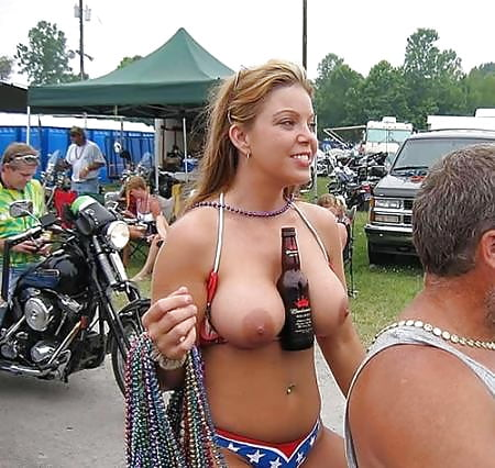 Naked biker chicks tumblr