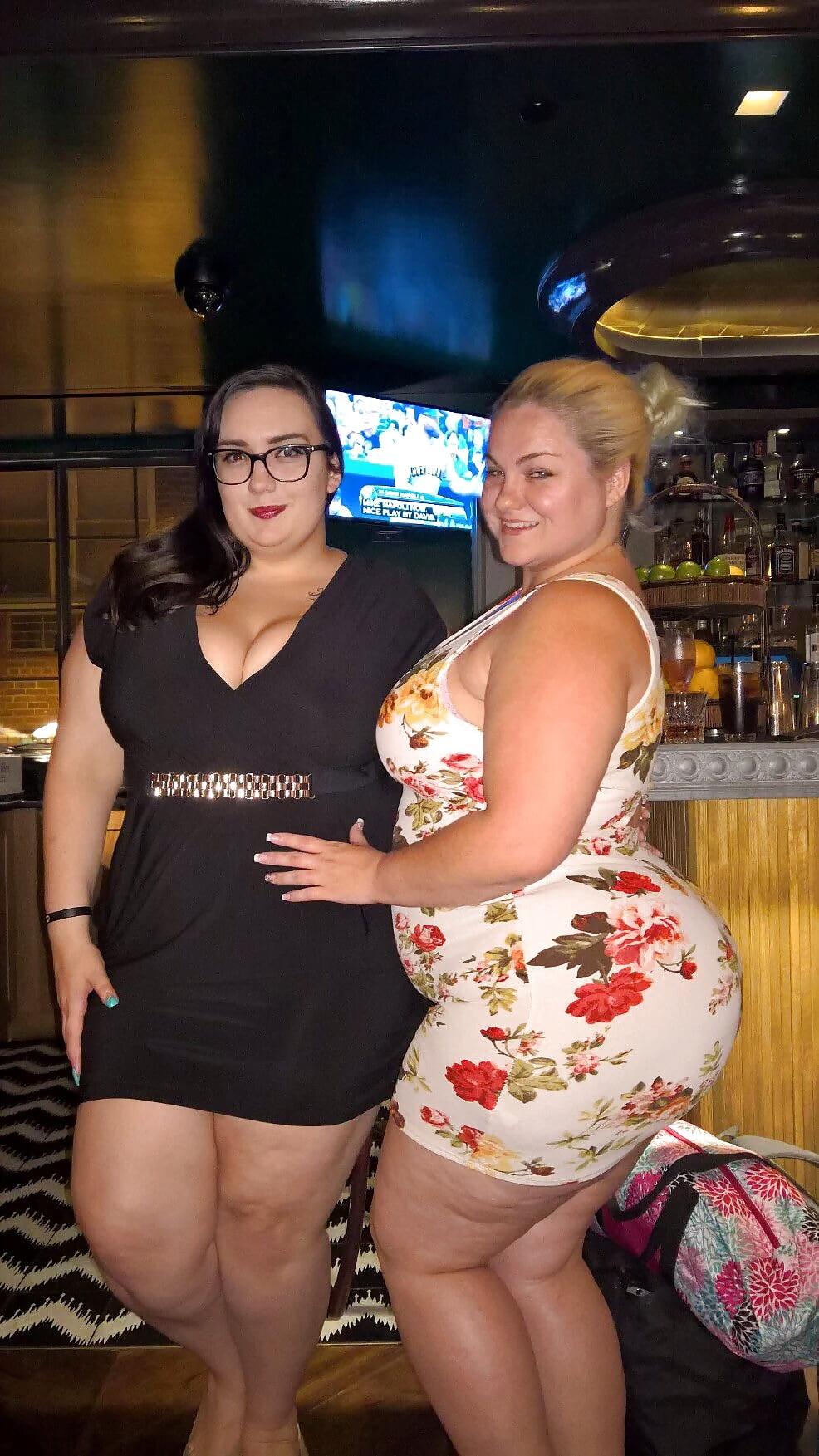 Divalicous showgirls