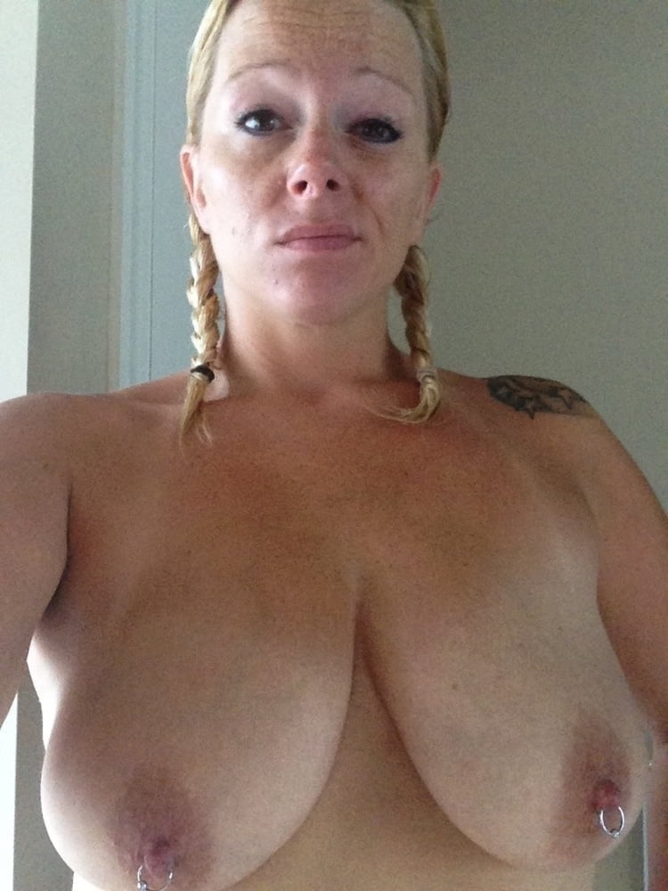get clit pierced Mom sister