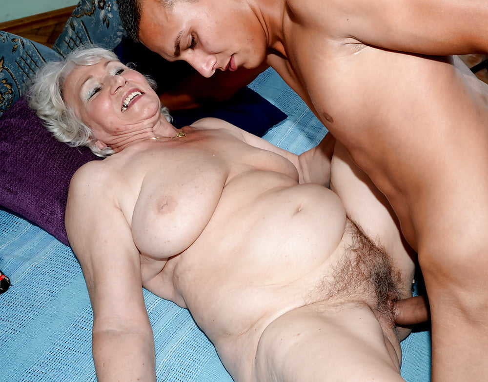 Very Old Women Sex