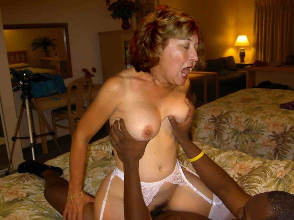 Married White Wife that Loves BBC 22 - 50 Pics