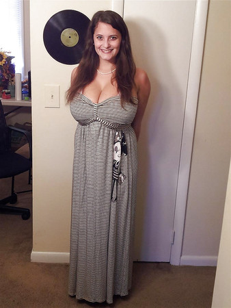 prom Big boob