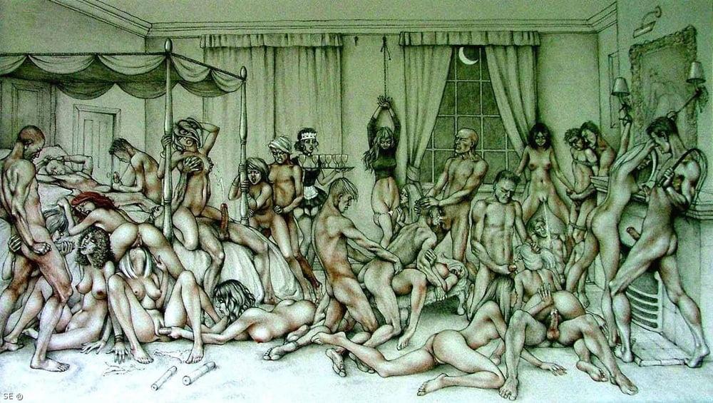 bi-sexual-art-tina-marie-desaro-porn