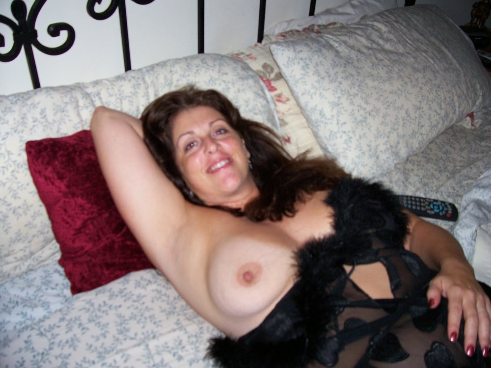 Naked New Jersey Milf