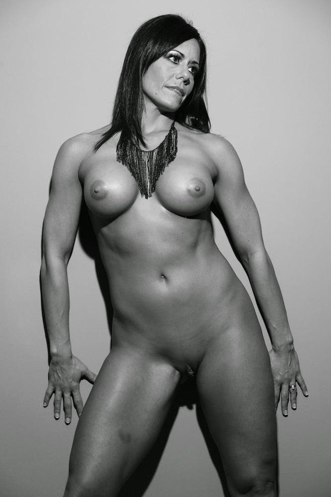 Very sexy ebony-6541
