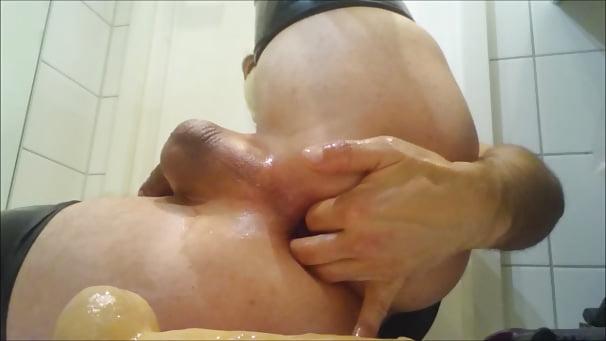 Giant anal dildo pics-7554