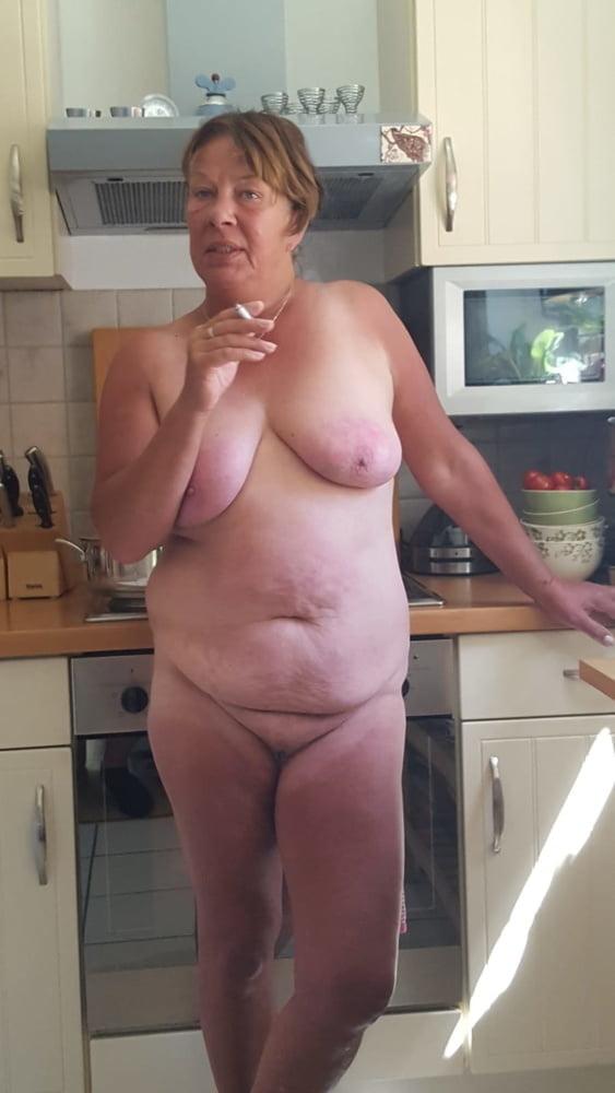 German bbw granny
