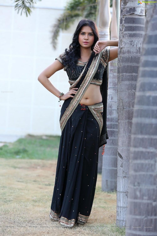 Telugu actress hot sexy pics-6450