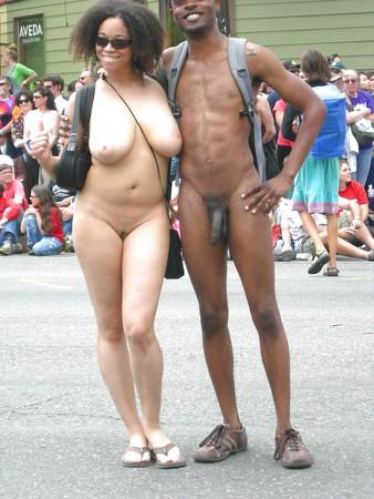Big Black Couple Tit