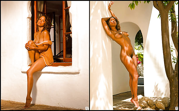 Stacy dash naked porn