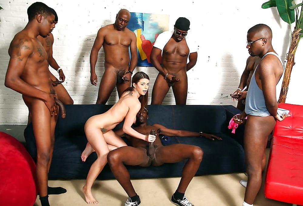 Nigger Pornos
