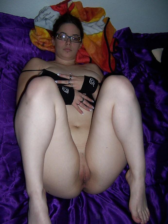 Amateur nerd girls naked