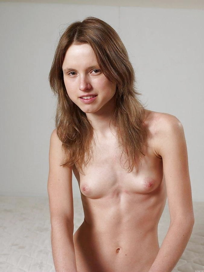 Firm tits and ripe breasts