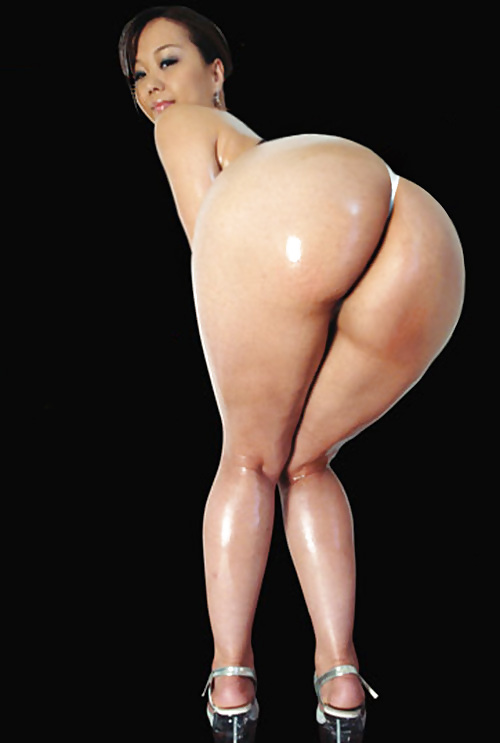 Hot Naked Women With Bubble Butt