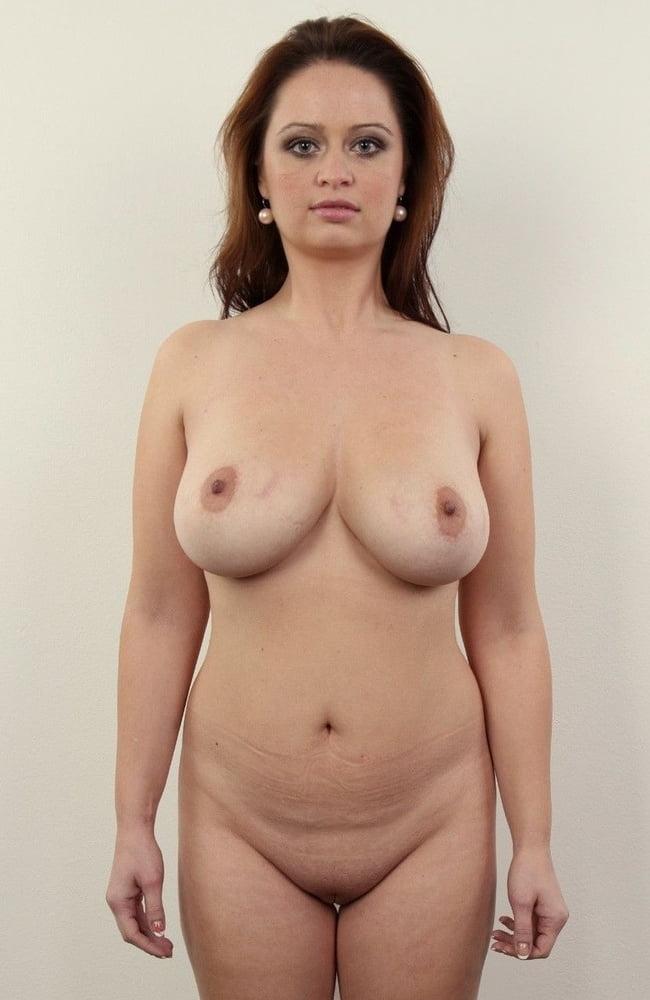 Should I suck the big or small tit #3