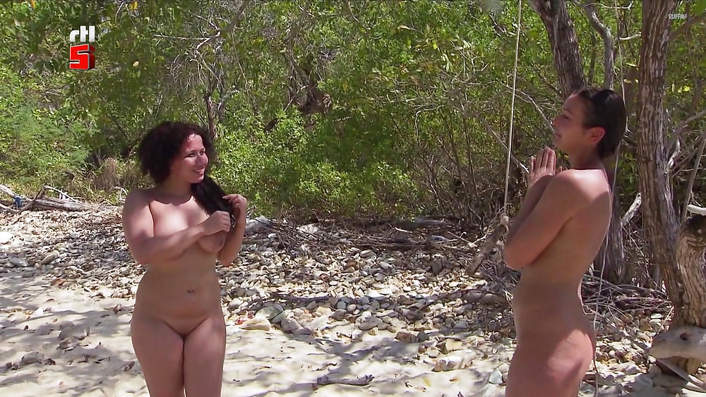 The naturist living show on stitcher