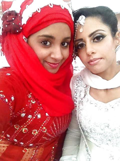 Cute face real pakistani girls