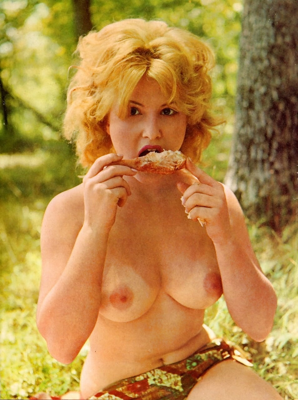 Cyndi lauper porn photoes — pic 11