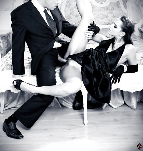Tango rocker sex