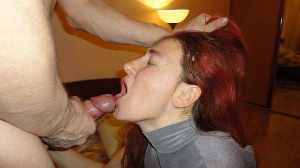 этот фото шалав с членом во рту очень