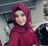 Numidia Hijab Kabyle
