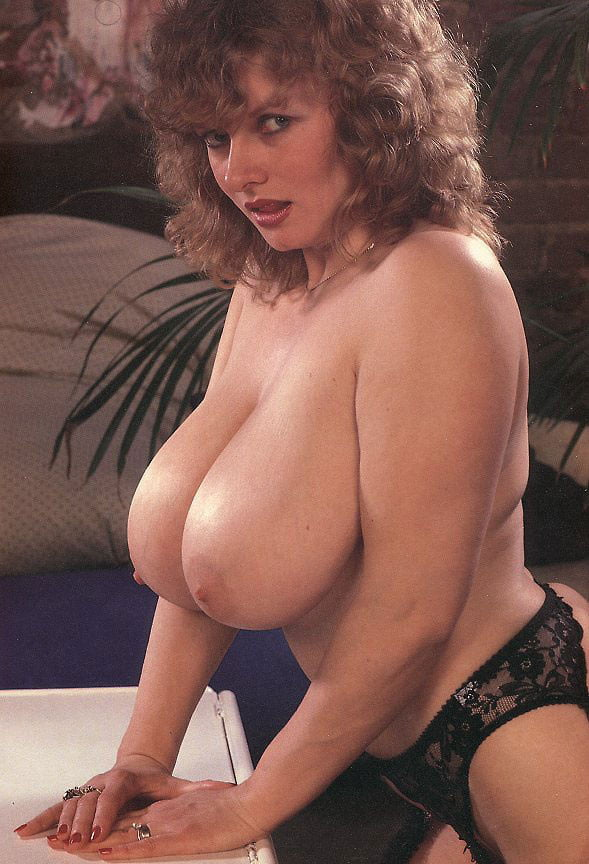 Vintage boobs tube-1893