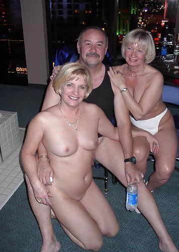Kansas swingers club