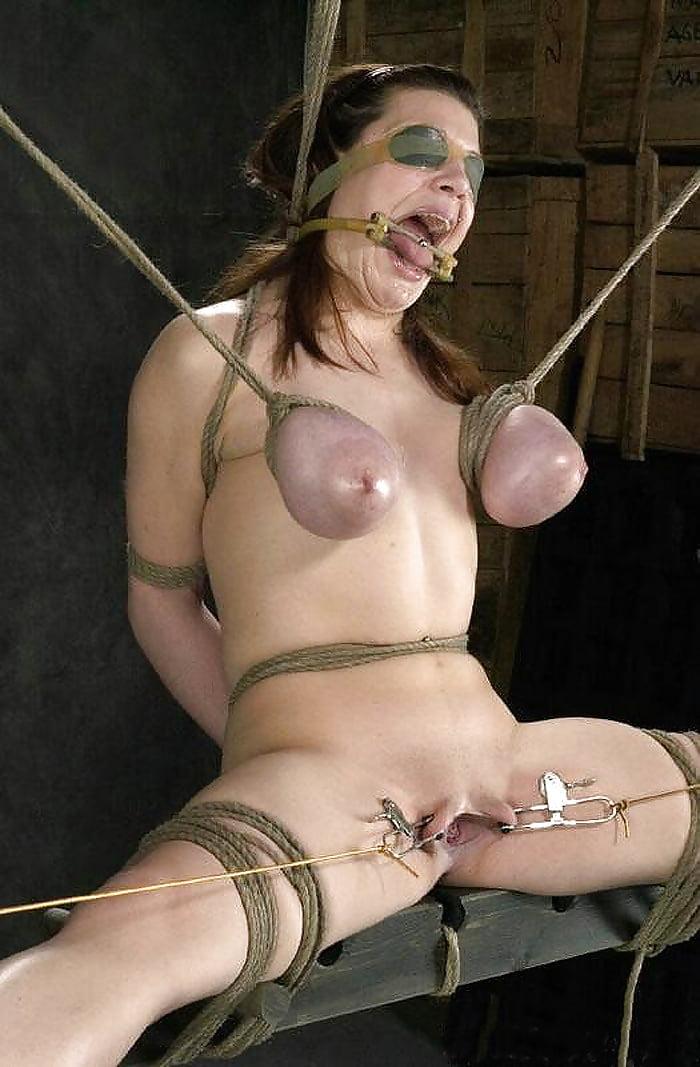 Bizarre BDSM Sex Photos