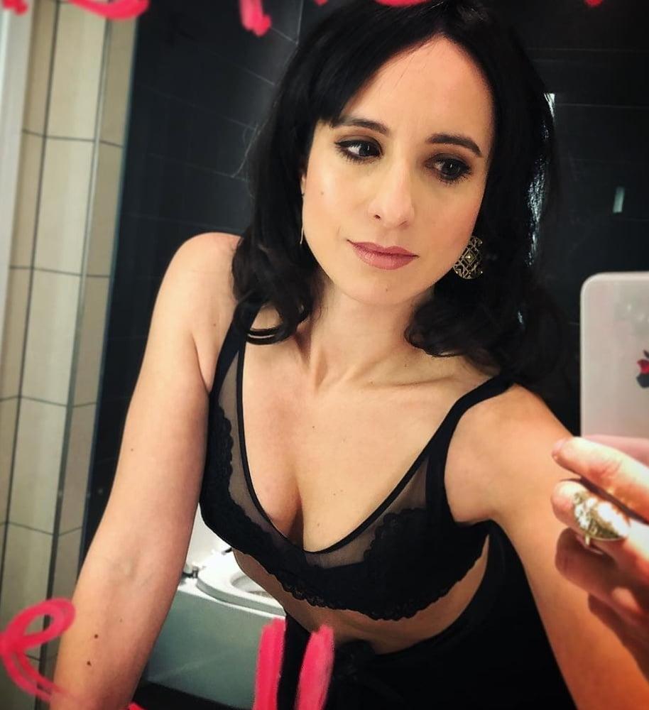Nude stephanie stumph Stephanie Stumph