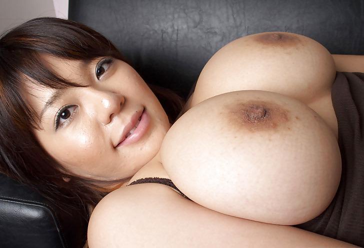 Japan big tit pron