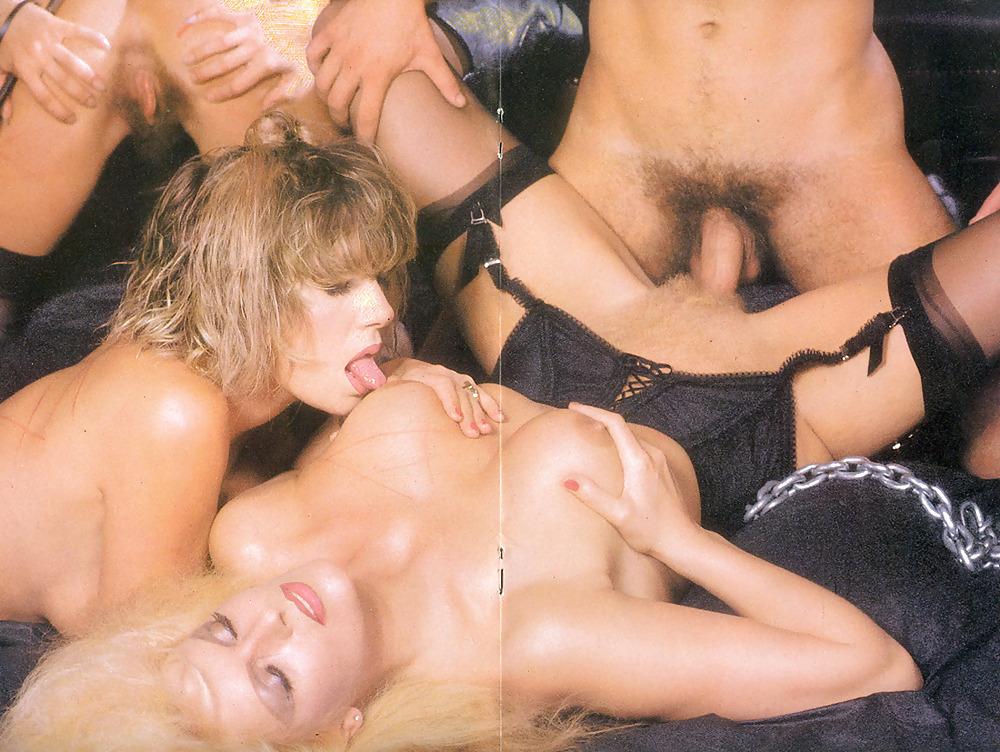 Karin shubert porno
