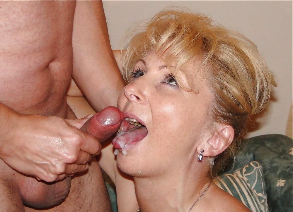 Секс фото дамы в сперме