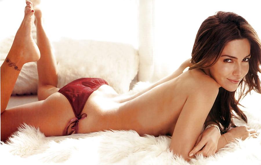Bikini Free Marcil Nude Pic Vanessa Scenes