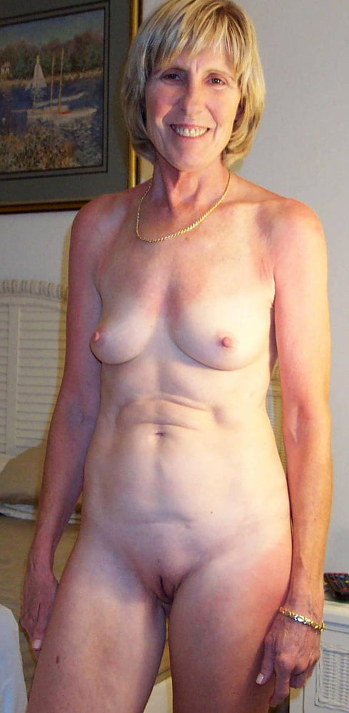 Granny with small tits tgp