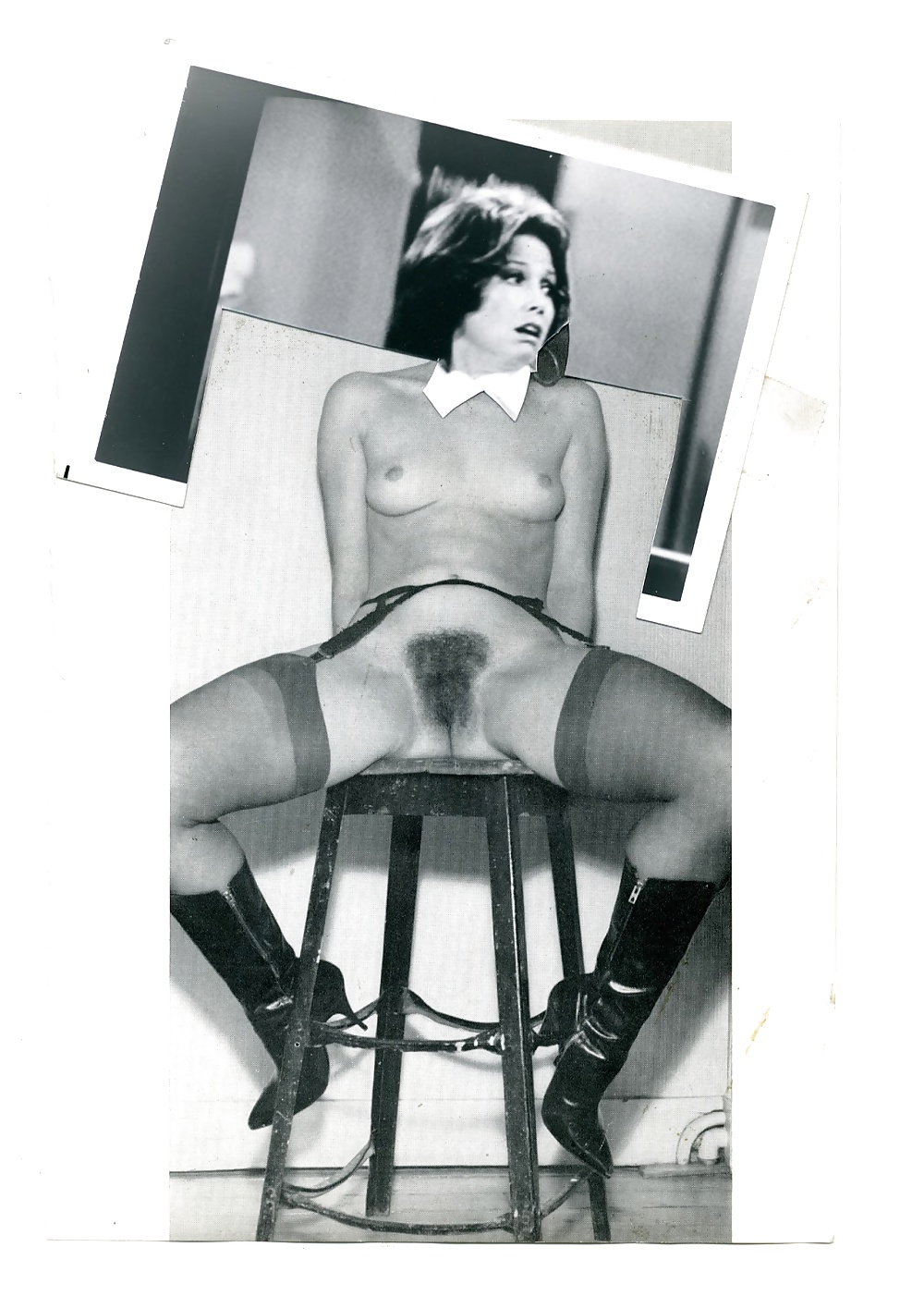 Nude Pic Of Mary Tyler Moore