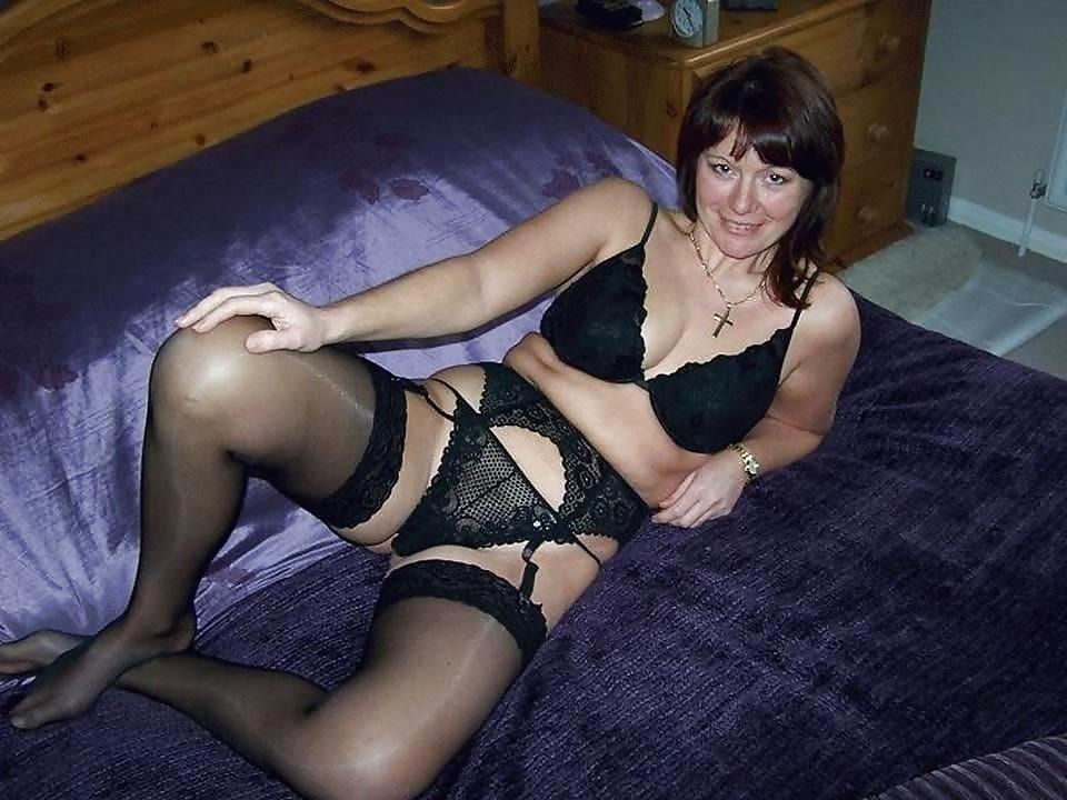 Sexy Girlfriend Galina