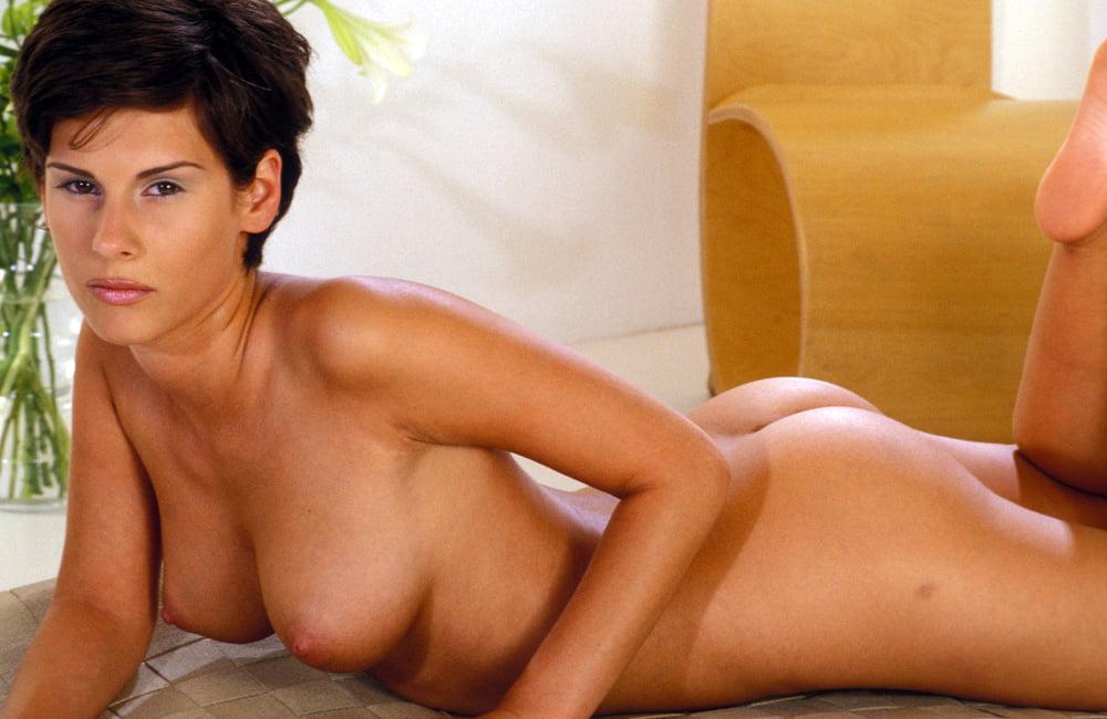 Rebekah Parmar Teasdale Nude