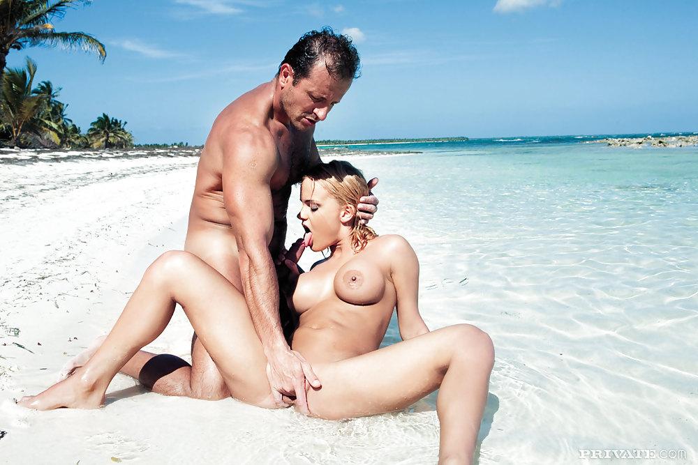 Порно дом на море