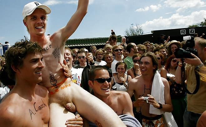 Nude Nude Running Events Pictures