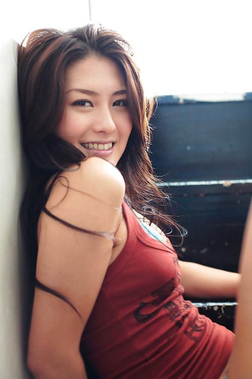 Asian beautiful women porn-7201